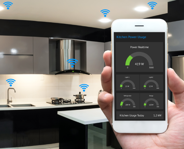 Crabtree Home Automation