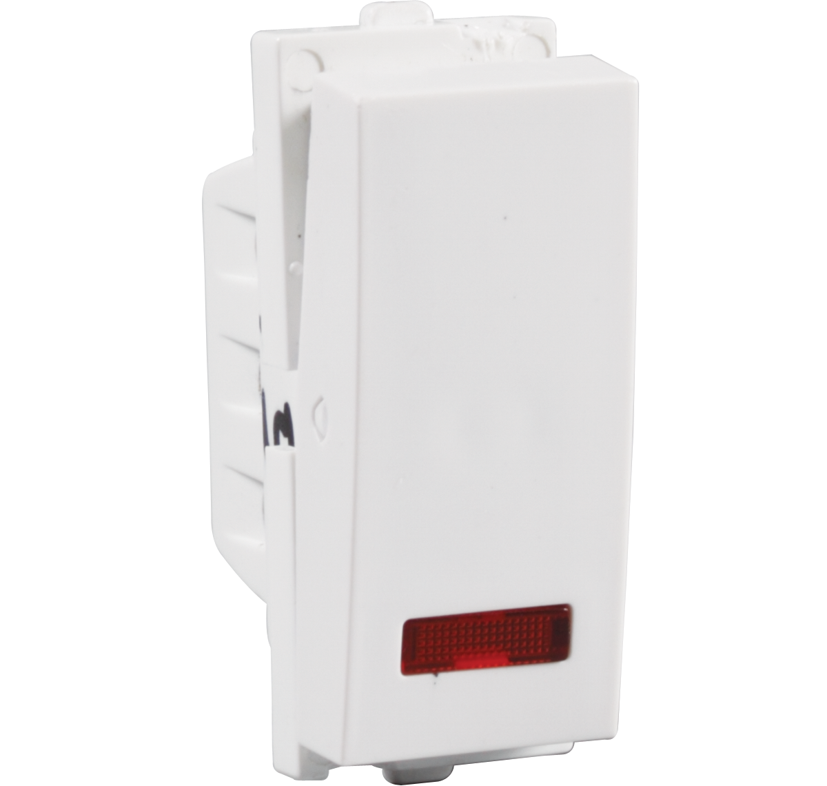 Crabtree - 25 A 1way switch with indicator