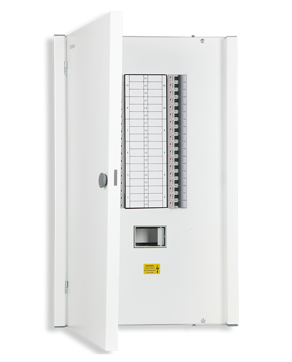 Crabtree - distribution boards